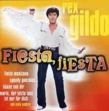 Rex Gildo - Wenn Du Mich Brauchst
