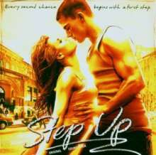 Step Up, CD