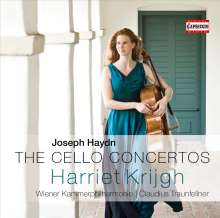 Joseph Haydn (1732-1809): Cellokonzerte Nr.1 & 2, CD