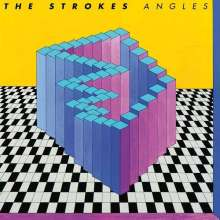 Strokes: Angles, CD