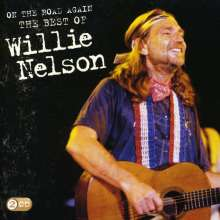 Willie nelson on the road again the best of willie nelson auf 2 cds