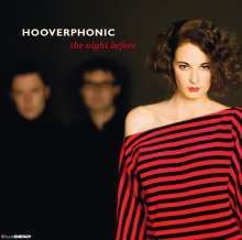Hooverphonic: The Night Before, CD