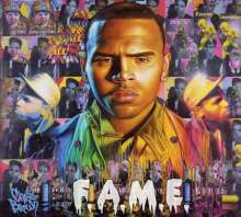 Chris Brown: F.A.M.E. (Deluxe), CD