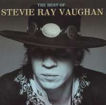 Stevie Ray Vaughan Best Of Cd Jpc