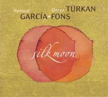 Renaud García Fons & Derya Türkan: Silk Moon