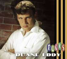 Duane Eddy: Duane Eddy Rocks, CD