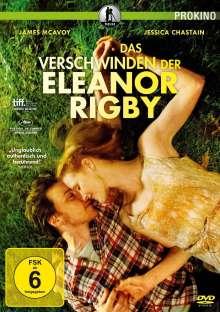 Das Verschwinden der Eleanor Rigby auf DVD