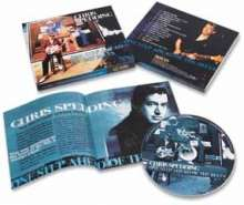 Chris Spedding: One Step Ahead Of The Blues, CD