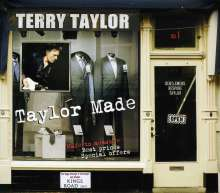 Terry Taylor: Taylor Made, CD