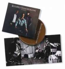 Mike Bloomfield / John Paul Hammond / Dr. John: Triumvirate, CD
