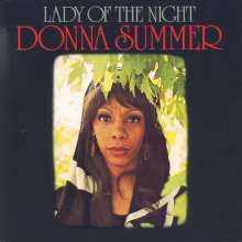 Donna Summer: Lady Of The Night, CD