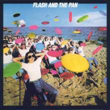Flash And The Pan: Flash & The Pan, CD