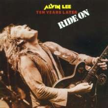 Alvin Lee: Ride On, CD
