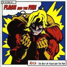Flash And The Pan: The Best Of Flash & The Pan, CD