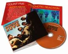 Count Five: Psychotic Reaction, CD