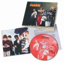 Easybeats: Friends, CD