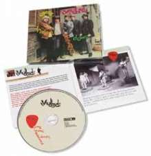 Yardbirds: Over Under Sideways Down (Ltd. Edition), CD