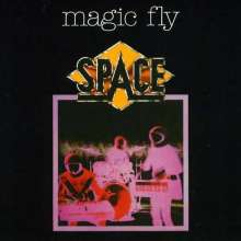 Space: Magic Fly, CD