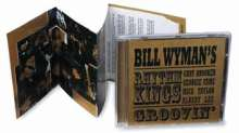 Bill Wyman & Rhythm Kings: Groovin', CD