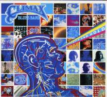 Climax Blues Band (ex-Climax Chicago Blues Band): Sample & Hold, CD