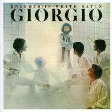 Giorgio Moroder: Knights In White Satin, CD