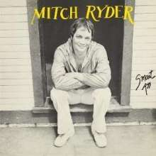 Mitch Ryder: Smart Ass, CD