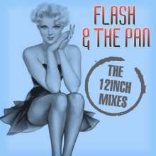 Flash & The Pan: The 12 Inch Mixes, 2 CDs