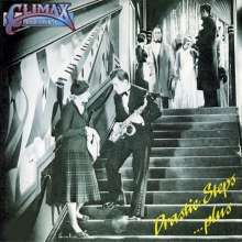 Climax Blues Band (ex-Climax Chicago Blues Band): Drastic Steps, CD