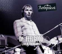 Dr. Feelgood: Live At Rockpalast: Metropol Berlin, 31.10.1980 (CD + DVD), CD