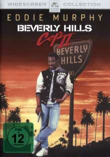 beverly hills cop 2 dvd � jpc