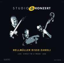 Studio Konzert (180g) - Limited Hand Numbered Edition