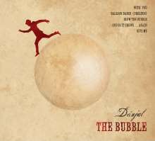 Danjal: The Bubble, CD