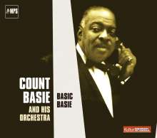 Count Basie: Basic Basie
