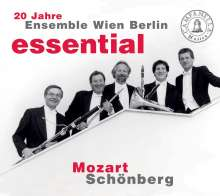 Ensemble Wien-Berlin - Essential, CD