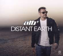 ATB: Distant Earth (Limited Edition mit 2 Bonustracks), 2 CDs