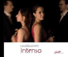 Intenso, CD