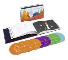 Franz Schubert: Symphonien Nr.1-9