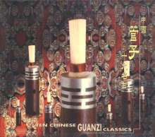 Ten Chinese Gaunzi Classics / Various: Ten Chinese Gaunzi Classics / Various, CD