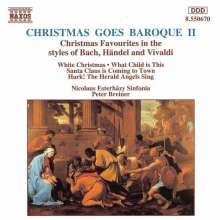 Christmas goes Baroque Vol.2, CD