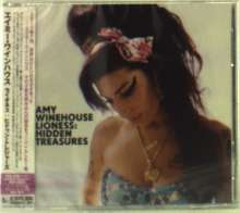 Amy Winehouse: Lioness: Hidden Treasures, CD