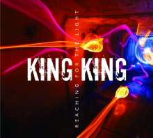 King King: Reaching For The Light (CD)