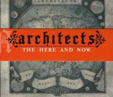 Architects: The Here And Now, CD