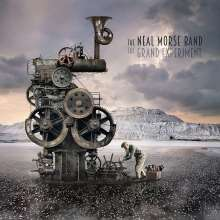The Neal Morse Band: The Grand Experiment