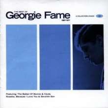 Georgie Fame Seventh Son