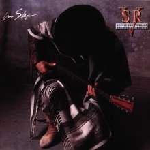 Stevie Ray Vaughan In Step Cd Jpc