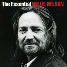 Willie Nelson The Essential 2 Cds Jpc