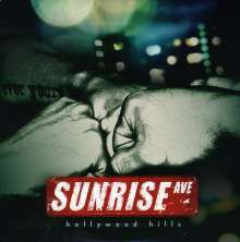 Sunrise Avenue: Hollywood Hills, Maxi-CD