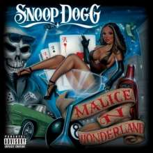 Snoop Dogg: Malice 'n Wonderland, CD