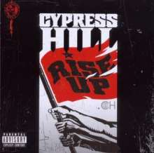 Cypress Hill: Rise Up, CD