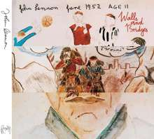 John Lennon: Walls And Bridges, CD